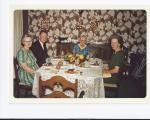 Elsner dinner 19dy 1953